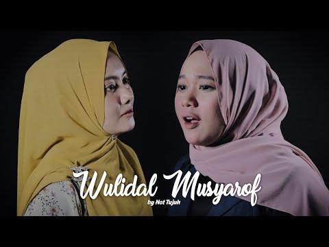 Download  WULIDAL MUSYAROF Not Tujuh cover Gratis, download lagu terbaru