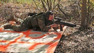U.S. militia preparing for civil unrest as presidential election nears