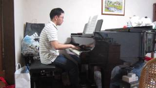 Schumann : Symphonic Etudes, Op.13~ Etude XI & Variation Ⅴ~