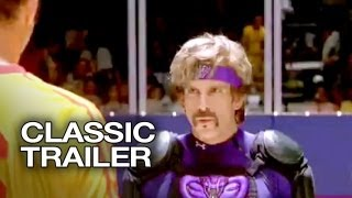 Dodgeball: A True Underdog Story (2004) - Official Trailer