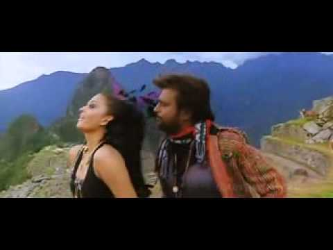 Kilmanjaro From Robot Hindi Movie 2010.mp4 video