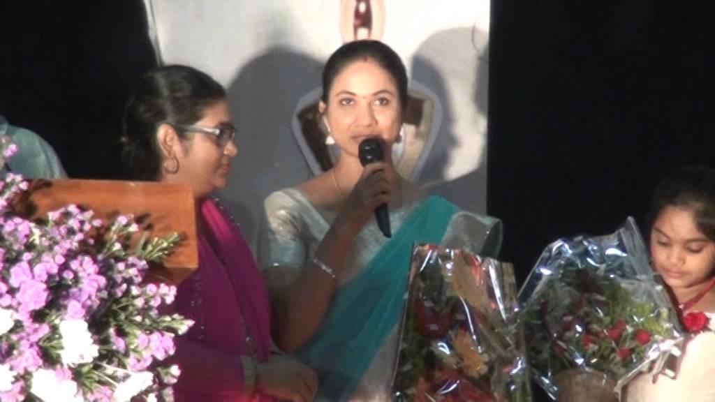 jambulingam 3d producer radhika speaks at sadanai pengal women's ...