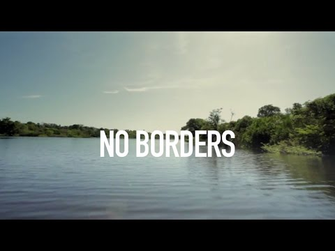 Ginny Owens - No Borders