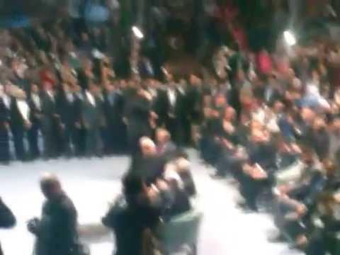 22 Mart Erzincan Ahmet Şafak Konseri Yok Böyle Bir Konser
