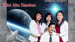 Kau Yang Terbaik di Hidupku - Hosana Singer #Musik#RohaniKristen