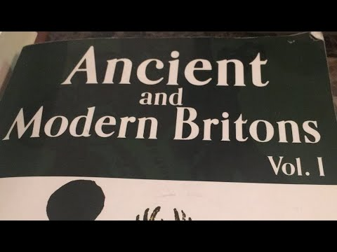 Sabir Bey- Ancient and Modern Brits p. 2 and we continue