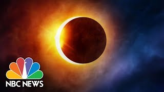 Flashback: NBC Nightly News Covers the 1979 Eclipse | NBC Nightly News