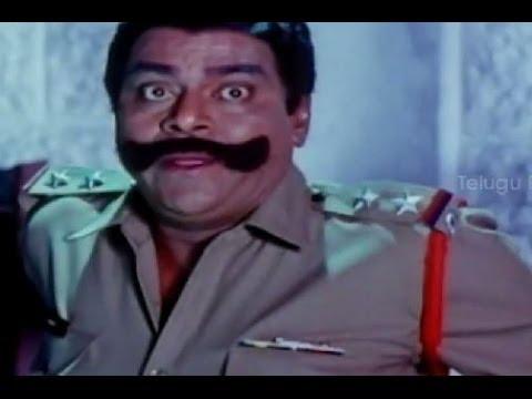Yamaleela Movie Comedy Scenes - Kota Srinivasa Rao shocked at...