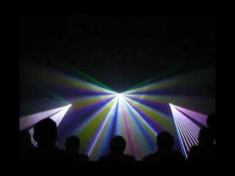 Lasershow Fantasia