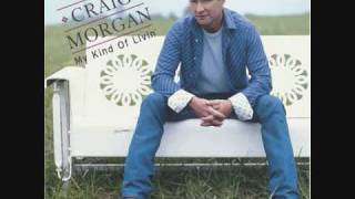 Craig Morgan - Rain for The Roses