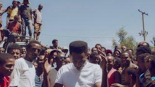 Ethiopian Music: Featuring Teddy Yo and Joe Lox - Algentaye Official Music Video 2016