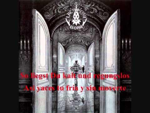 Lacrimosa - Am Ende Stehen Wir Zwei