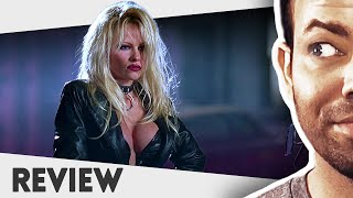 Barb Wire (1996) - Movie Review