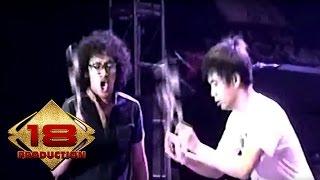 download lagu D'masiv - Aku Dan Kamu  Live Konser Kendal gratis