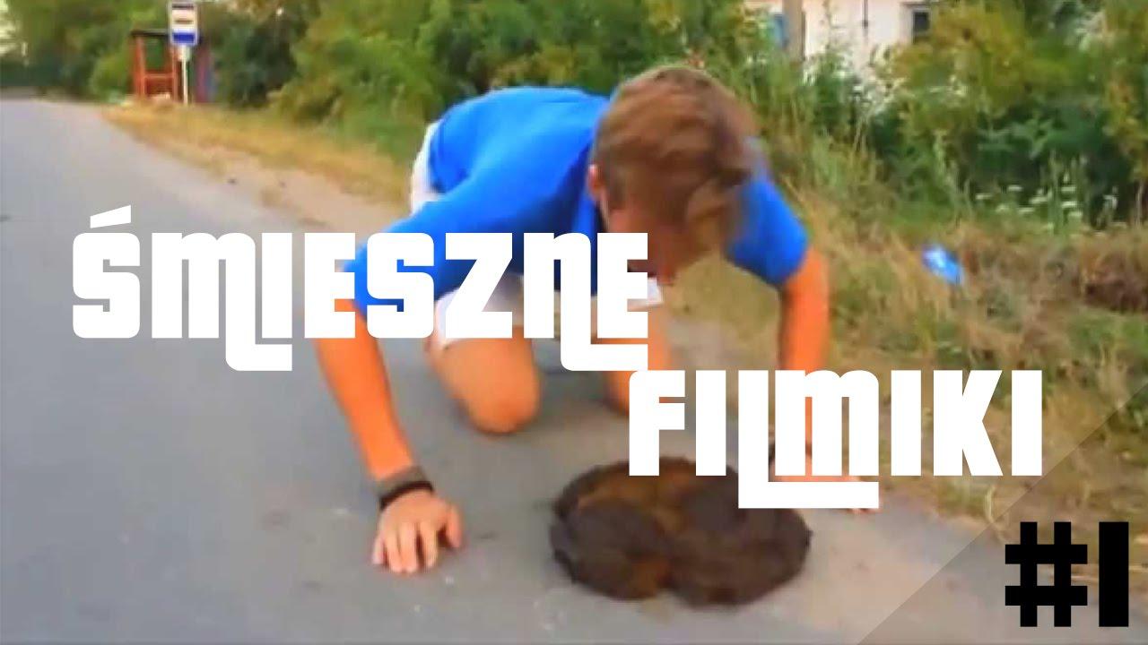 BŚF! - Bardzo śmieszne filmiki #1