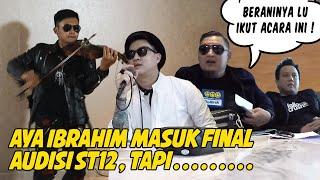 Download lagu SELAMAT !!!! AYA IBRAHIM JADI VOKALIS ST12 YANG BARU ???