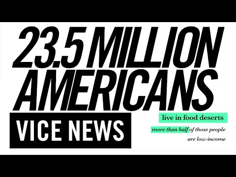 The Way Americans Eat - The Business of Life (Episode 8)
