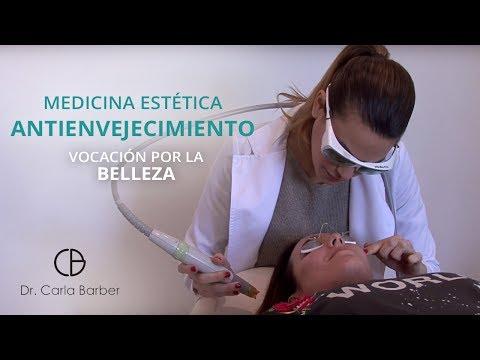 Medicina estética antienvejecimiento