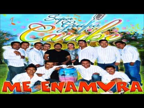 Super Grupo Caribe Popurrí Éxitos (vol.14) video