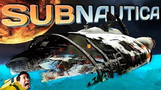 Subnautica | Part 68 | SOME THINGS SHOULD STAY HIDDEN...