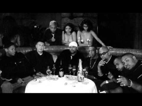 Sauce Money Ft. Jay-Z - Face Off 2000