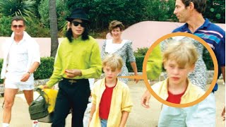 Macaulay Culkin Opens up About What Happened at Neverland Ranch