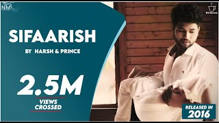 download lagu Sifaarish Feat. Harsh Ii Prince Ii Karan Ii Naomi gratis