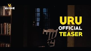 URU Tamil Movie Official Teaser - Kalaiarasan