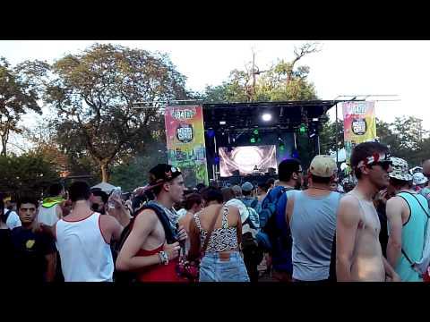 Haywyre - Smooth Criminal @ North Coast Music Festival 2015