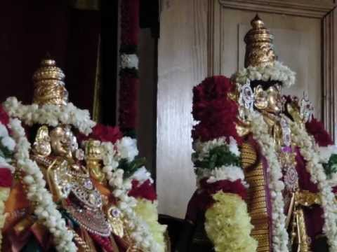 Sanskrit Hymn (armor Of Vishnu & Lakshmi) - narayana & Mahalakshmi Kavacham (bhagavatha Purana) video