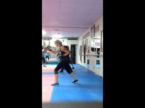 Body Combat 61 Track 4 So What video