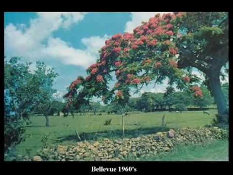 Saint Maarten - Past, present and future