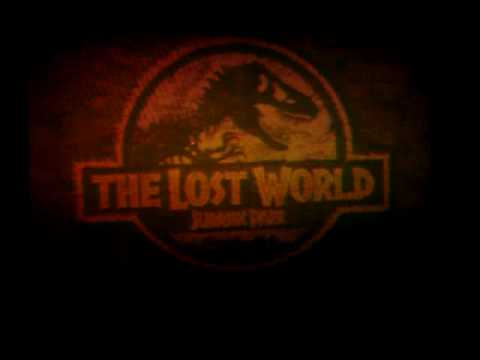 Jurassic Park Lost World Arcade HIGHEST SCORE EVER