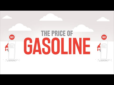 The Price of Gasoline