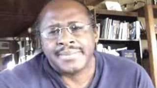 Re: Am I the TOKEN BLACK GUY of YouTube?
