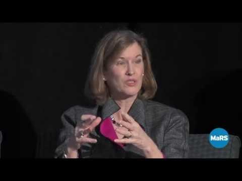Canadian Energy Innovation Summit 2014 --Panel 2