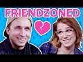 Were We Friendzoned?!