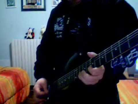 Paramore - Misery Business Guitar Cover By xXxChrisxXx61676xXx