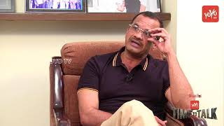 Komatireddy Venkat Reddy Says About Boddupalli Srinivas Incident | interview