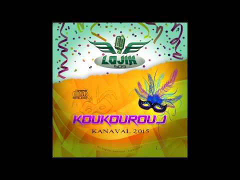 Lojik 509 Kanaval 2015 - Koukouwouj