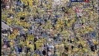 Copa América 1999 - toda a campanha do Brasil campeão