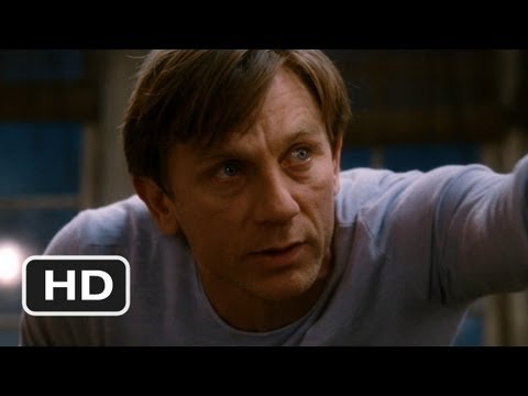 Dream House #1 Movie CLIP - It's Just Your Reflection (2011) HD