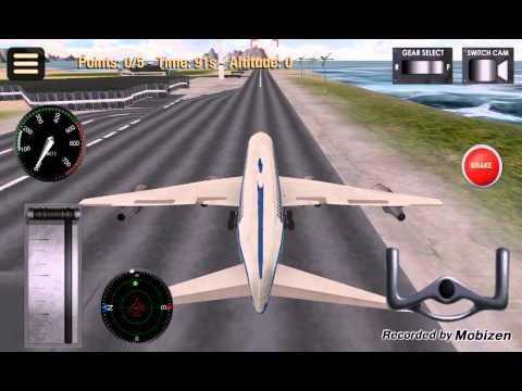 Flight simulator ~~MH370~