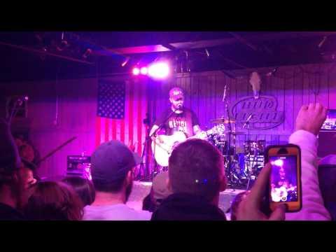 Aaron Lewis - Redneck Crazy Revisited