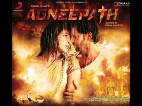 Gun Gun Guna - Agneepath (2012) - Udit Narayan And Sunidhi Chowhan...
