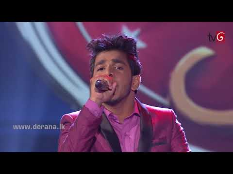 Dream Star Season 07 | Final 20 ( 01st Group ) Shalin Kaushalya ( 26-08-2017 )