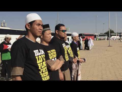 Video travel umroh al azhar jakarta