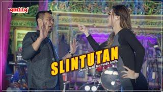 Download lagu Slintutan - Fendik Adella ft Difarina Indra - OM ADELLA