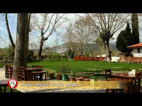 Muğla Belediyesi Tanıtım Filmi - 2012