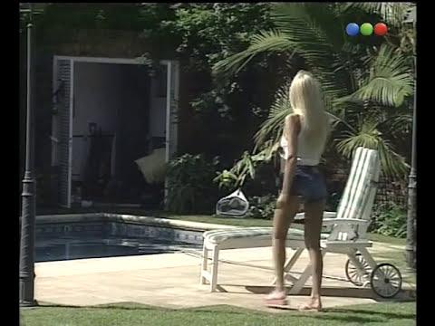 Adolfo, Infraganti, Luciana Salazar - Parte 1 - Videomatch